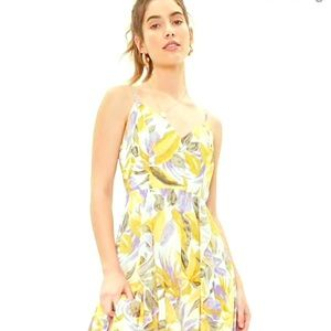 NEW with tags! Forever 21 floral maxi